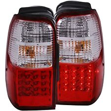 Anzo Tail Light Set-LED Red/Clear for 2001-2002 Toyota 4Runner / 311070