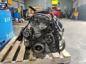Mazda 6 Petrol Engine 2.5 L5 GH 02/2008-11/2012