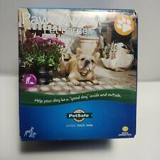 PetSafe Pawz Away Extra Pet Barrier Collar Receiver PWF00-13664 Outdoor/Indoor