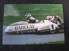 Photo Barclay LCR Yamaha 1985 #1 Streuer / Schnieders (NED) Dutch TT Assen #1