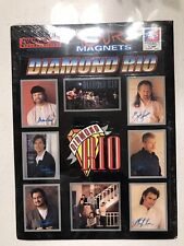Diamond Rio Magnets - Vintage 1999 Christian Country Music Rock Concert Tour