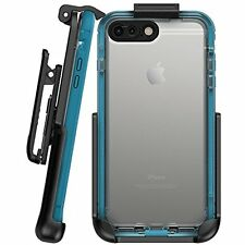 "Belt Clip Holster For Lifeproof Nuud Case Iphone 7 Plus 5.5"" By Cas No Tax GIFT"