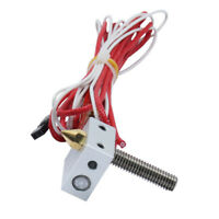 Assembled Extruder Hot End for Anet A2 A8 1.75mm Filament, 0.4mm Nozzle