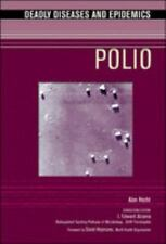 Polio (Deadly Diseases and Epidemics)-ExLibrary