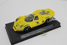 NSR 0004 Ford P68 Camel Alan Mann Limited Edition 1/32  #NEW#