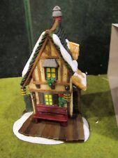Dept 56 Ashley Pond Skating Party 58405 Heritage Christmas Village
