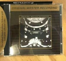 JETHRO TULL - A Passion Play - Rare GOLD Audiophile Disc CD - MFSL Ian Anderson