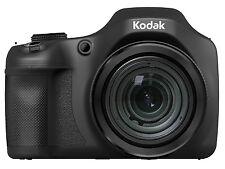 Kodak - Pixpro Az652 20mp BSI CMOS negro