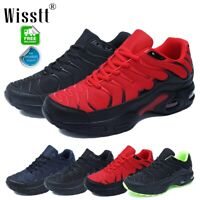 Fashion Men's Air Cushion Sneakers Athletic Outdoor Sports Running Shoes Casual