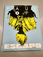 ESCAPO - BAO CARTONATO - PAUL POPE