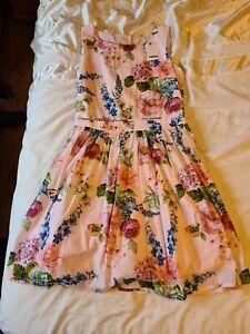 Next Girls Dress Age 13 Years