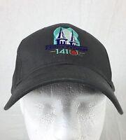 Kentucky Derby Official Starter 2015 141st Churchill Downs Horse Racing Cap Hat