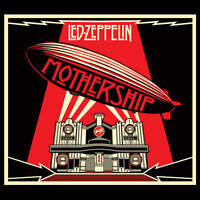 Mothership - Led Zeppelin 2 CD Set Sealed ! New !