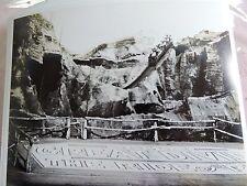 1907 Dreamland Coney Island Roller Coaster Great Divide Brooklyn NYC Photo