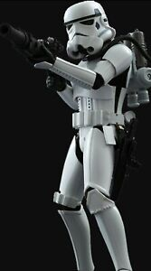 Stormtrooper Helmet And Armour Kit Full Size star wars costume