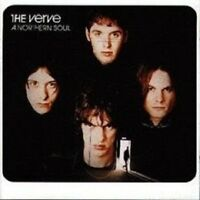 "THE VERVE ""A NORTHERN SOUL"" CD NEU"