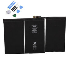 OEM Replacement Battery for Apple iPad 2 2nd Gen Generation Part Repair w/ Tools