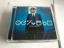 Chris Brown / Fortune *NEW* CD SEALED RCA 889853337026