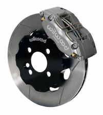 Wilwood 140-8740 Forged Dynalite Pro Front Disc Brake Kits for 02-15 Mini Cooper