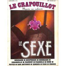 Le Crapouillot Hors-série n°3.