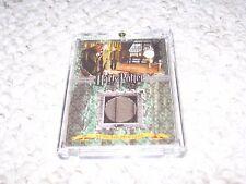 Harry Potter Half Blood Prince Prop P9 Slughorn Office Curtain 181 of 290