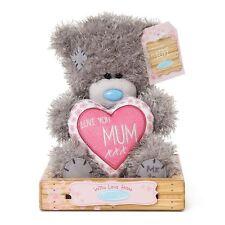 "Me to You 7"" Love You Mum Plush - Tatty Teddy Bear"