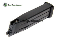 WE 28rds Gas Airsoft Toy Magazine For WE Hi-Capa 5.1 / 4.3 / 3.8 / P14 GBB 002