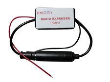 18Mhz FM Band Expander Converter Shifter for Japanese Car Radio