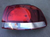 Volkswagen VW Golf Mk6 Outer Tail Light Taillight Right RHS 5K0945096H LOU