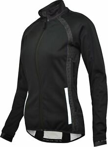 Cycling Jacket Funkier Tornado Ladies Pro Black WJ-1328 Due August X-Small