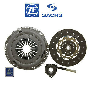 2015-2017 Volkswagen GTI 2.0 Turbo SACHS OE CLUTCH KIT K70747-01