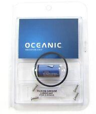 Oceanic Battery Kit For Proplus Scuba Diving Computer 04.6175.90