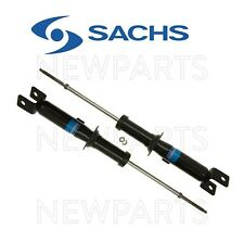 Set of Two Suspension Struts Assemblies 030747 Sachs for Chrysler Dodge Plymouth