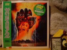 ZOMBI 3 LP/LTD.300 GREEN/Stefano Mainetti/Lucio Fulci/OOP/88 Italy Zombie Horror