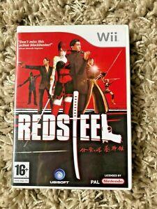 Red Steel on Nintendo Wii