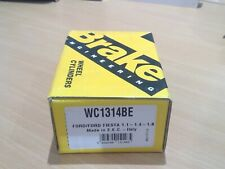 ** BRAKE ENGINEERING REAR BRAKE WHEEL CYLINDER FORD FIESTA WC1314BE