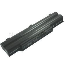 Battery for Fujitsu LifeBook A532 AH532/GFX AH512 FMVNBP213 FPCBP331 FPCBP347AP