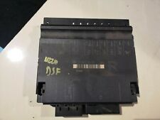 MERCEDES S CLASS W220 RIGHT FRONT SEAT CONTROL UNIT 2208205685