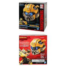 Transformers Studio Series MV6 Bumblebee Helmet Bluetooth Speaker Collection