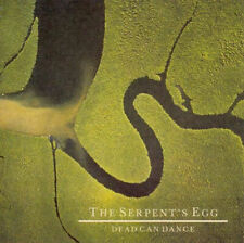 Dead Can Dance - The Serpent's Egg [New & Sealed] CD
