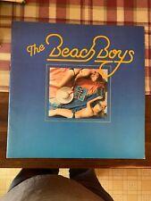 The Beach Boys Program Mint Inside Excellent Outside Rare 1978 Tour Program