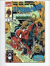 "Spiderman ""Awards Don't Mean #@!! Against Hobgoblin"" Very Clean"