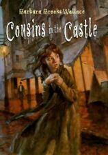 Cousins in the Castle : Brave Children and Dastardly Villains Make Readers Shive
