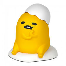 Gudetama Popcorn Bucket Set Egg Plastic Theater Model Cute Cartoon Collection