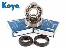 Kawasaki KX 125 1991 Koyo Mains Crank Bearing & Oil Seal Kit