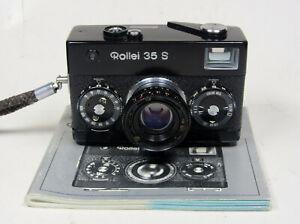 Rollei 35 S