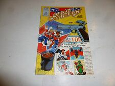 CAPTAIN CONFEDERACY Comic - No 1 - Date 1991 - Epic Comics