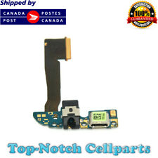 Original Micro USB Charging Port Dock Connector with Flex Cable for HTC One M8