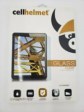 Cellhellmet Glass Clear Screen Protector For LG G Pad F8.0