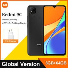 NEU Xiaomi Redmi 9C 64GB 6.53